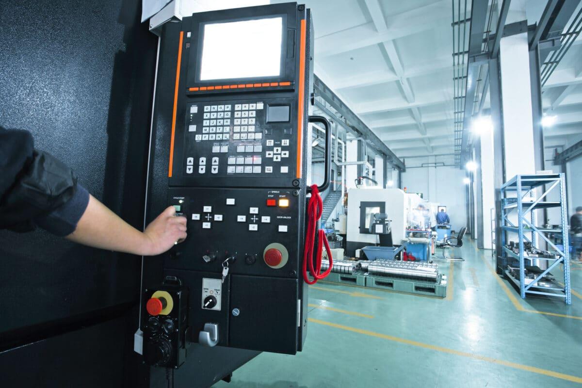 Metallverarbeitung / Maschinenbau